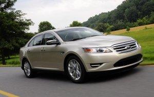 2010 Taurus Sedan