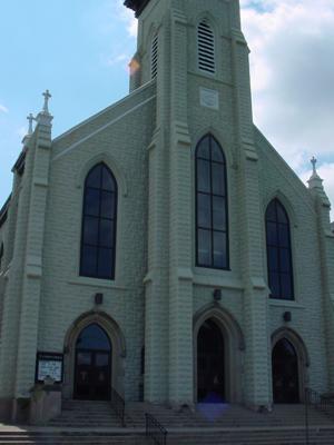 St. Clements Church..