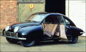 The Saab 92